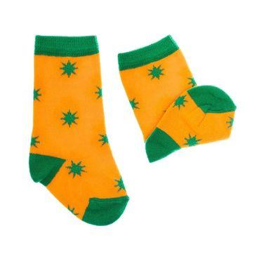 Knee socks  NUNU Veselko