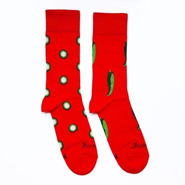 Socks unisex - CHILLI