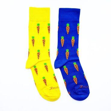 Socks unisex - MRKVÁČ