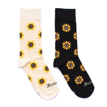 Socks unisex - Slnečnice